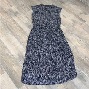 Dalia Midi Dress